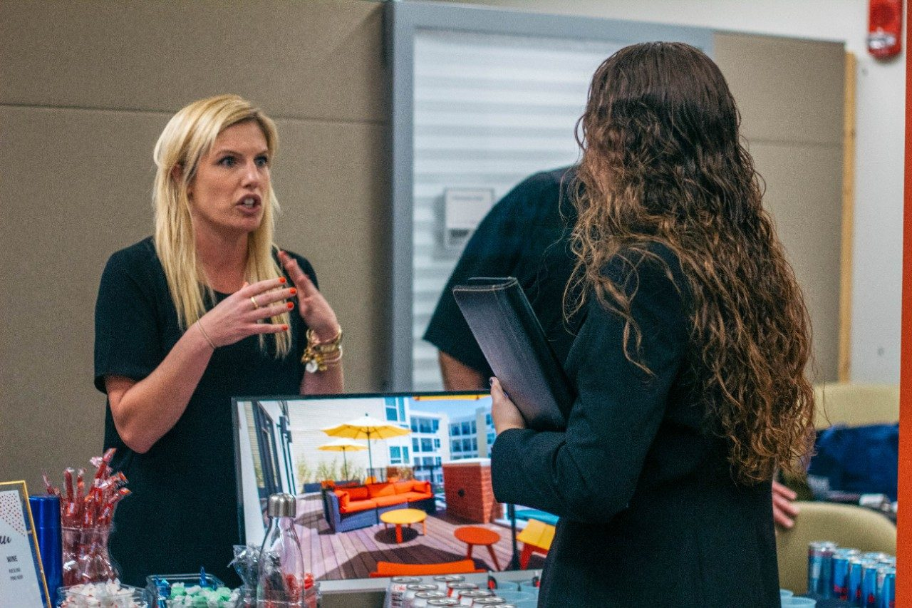 REAL Career Event | Real Estate | Virginia Tech